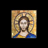 Mosaic : Cristo 9×10
