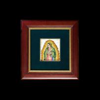 Mosaic : Guadalupe 10×10