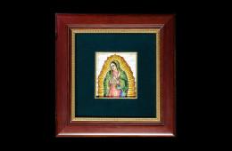 Mosaico : Guadalupe 10×10