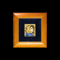 Mosaic : Volto Ferruzzi 10×11