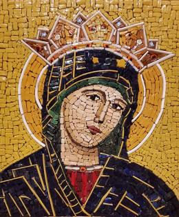 Mosaico: Perpetuo Soccorso – 9×10